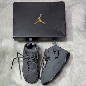 Jordan True Flight BT shoes